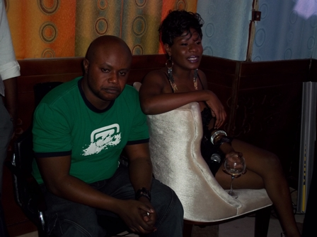 Jide na Kidumu wafanikisha show - Bongo5