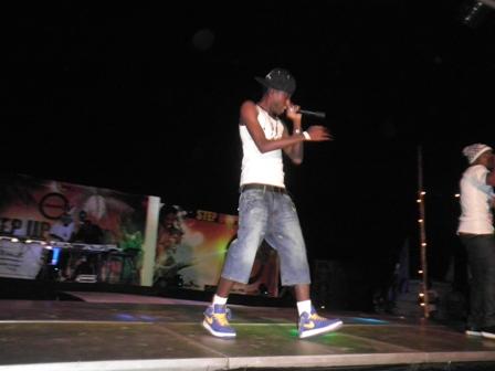 Mbaramwezi_baby_Boy