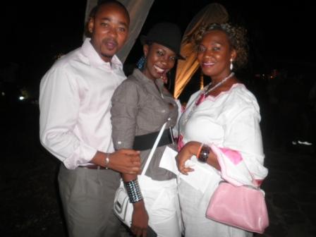 zuru_tv_monalisa_na_mama_yake_na_Danny