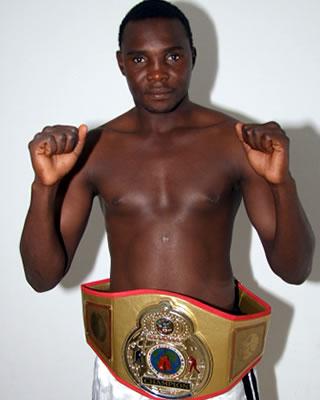 Francis Cheka