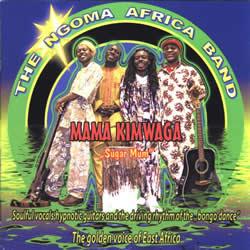 Mama Kimwaga
