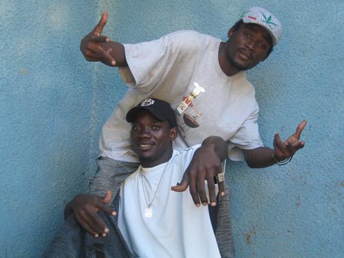 Mabaga Fresh