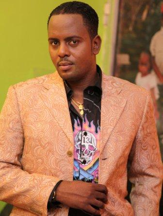 Steven Kanumba Freemason