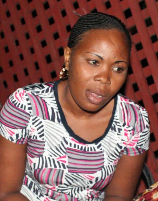 Amina Singo