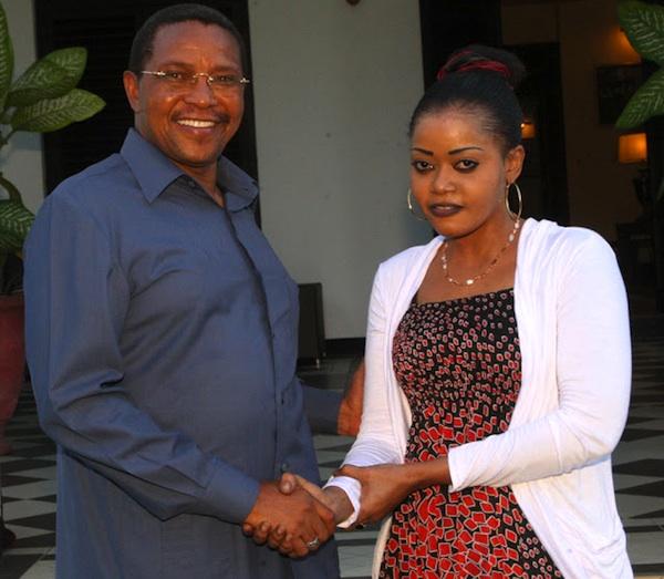 Photo of Ray C amtembelea Rais Kikwete Ikulu kumshukuru kwa msaada