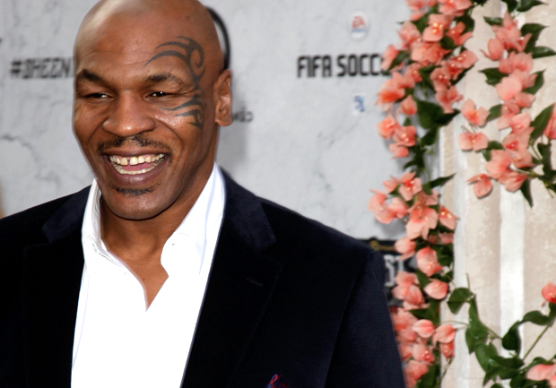 masculinity of mike tyson I find their performances of masculinity often defy the conventional feminization of meatless  mike tyson is a vegan to be feared the same way kaitlyn jenner is .
