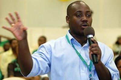Photo of Tazama VIDEO:Mh. Serukamba alipotumia the F* Word bungeni