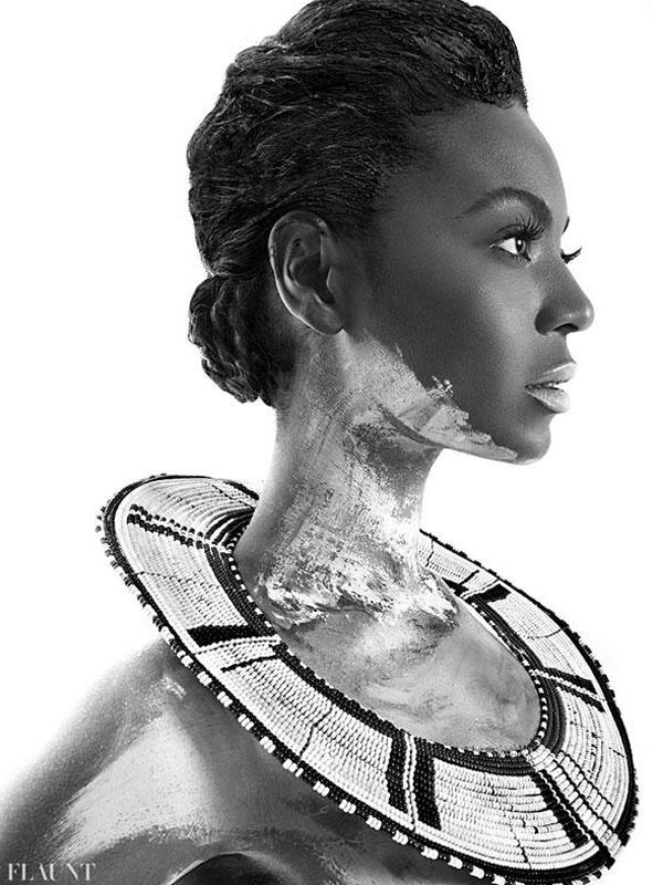Beyonce masai-1