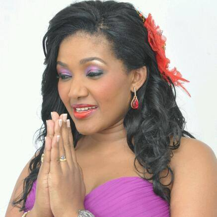 Joyce Kiria