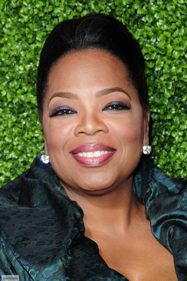 Oprah Winfrey Network 2011 Winter TCA Reception