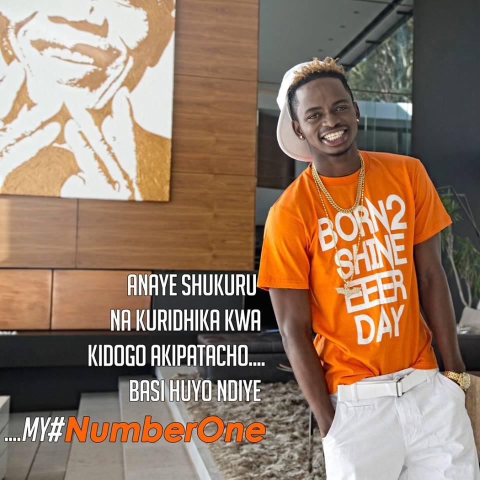 Photo of Exclusive Video: B12 aelezea jinsi nguo za Born 2 Shine zinavyokua brand kubwa Afrika Mashariki