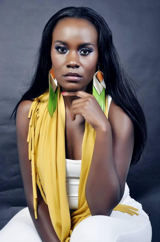 Photo of Juliana Kanyomozi: Stop uploading my videos on Youtube