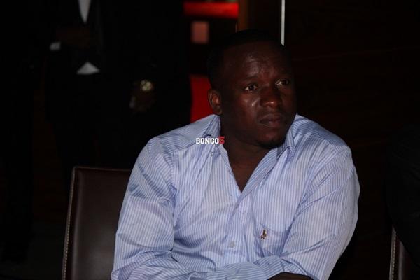 Emmanuel Myamba