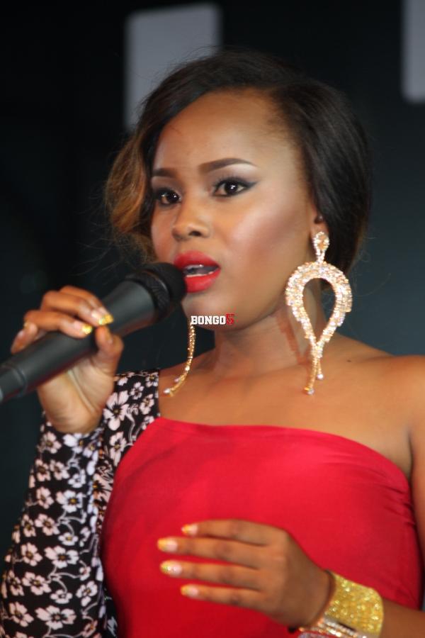 Photo of Picha: Uzinduzi wa movie mpya ya Lulu 'Foolish Age'