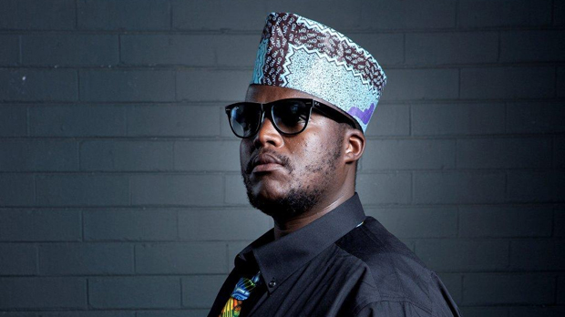 Photo of HHP: Ngwair is one of the dopest emcees I have heard in Tanzania