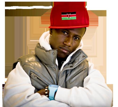 Photo of Mashabiki wa Kenya waiponda biashara mpya ya  Octopizzo (vikombe)