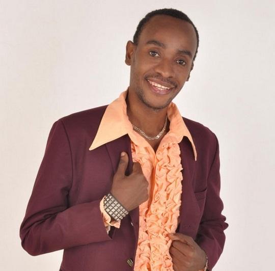Sad: Mwanamuziki wa Taarab Ahmed Mgeni afariki dunia - Bongo5.com