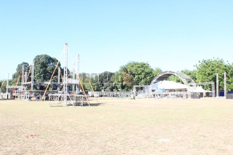 Hivi ndivo Jukwaa la Serengeti Fiesta Linavyo onekana