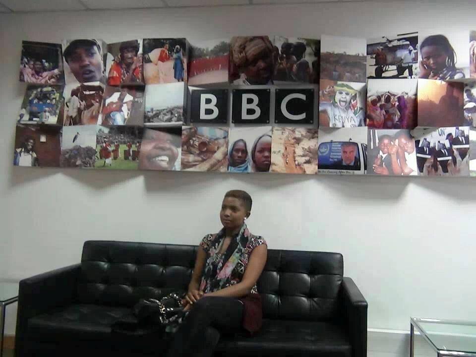Alicious6-BBC nairobi