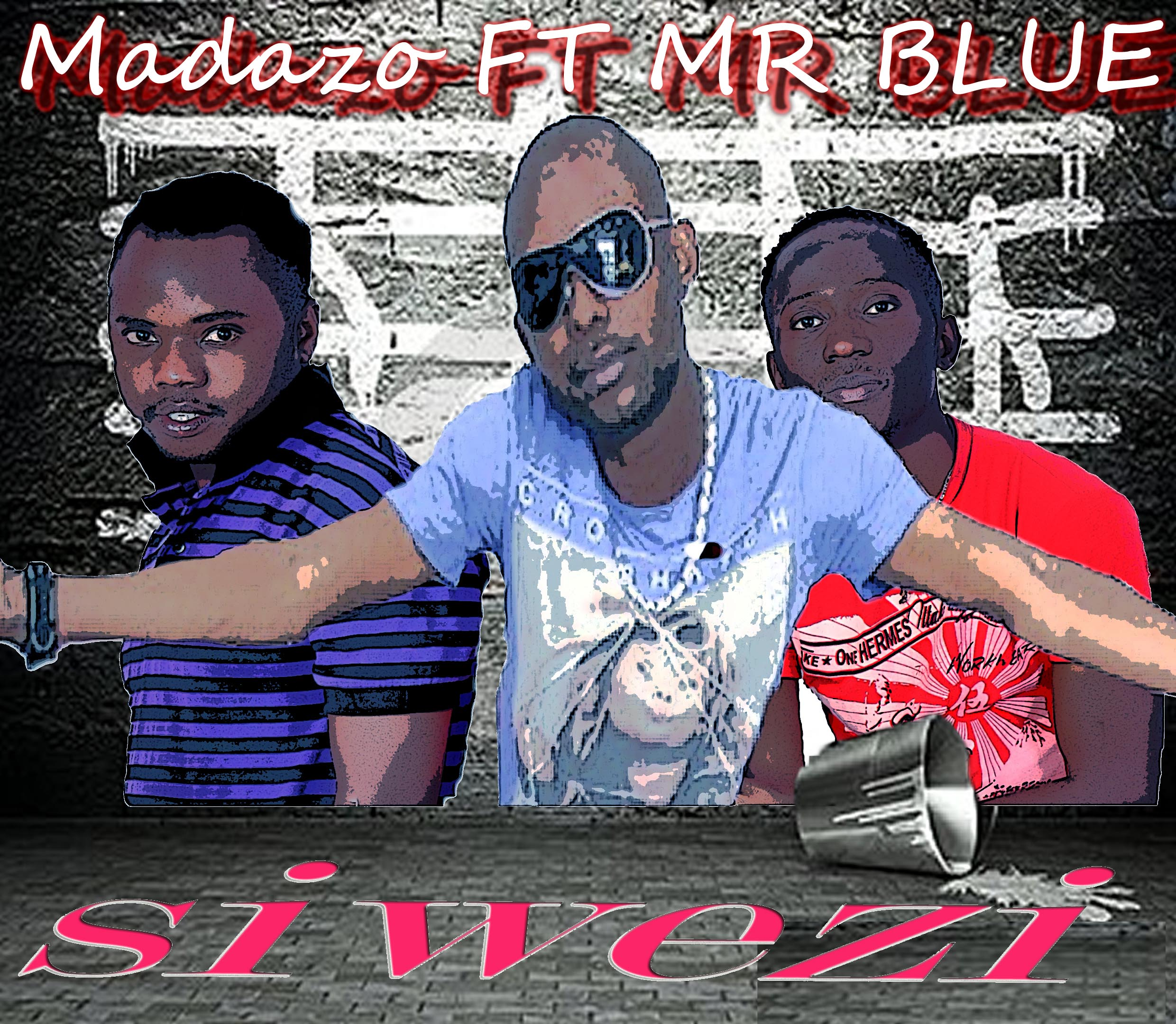 Photo of Song: Madazo Ft Mr. Blue – Siwezi