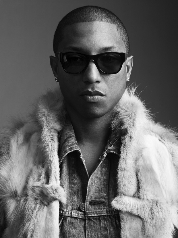 Photo of Pharrell Williams aachia video ya muziki yenye muda wa saa 24!!