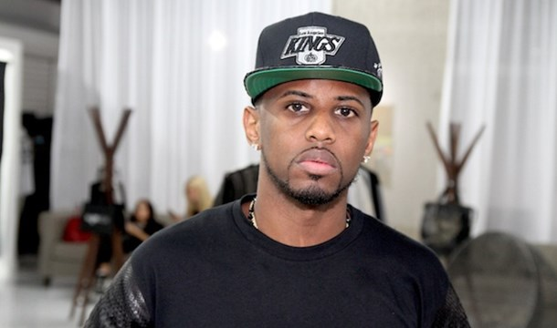 Photo of Video: Fabolous Ft. Stacy Barthe – Everything Was The Same