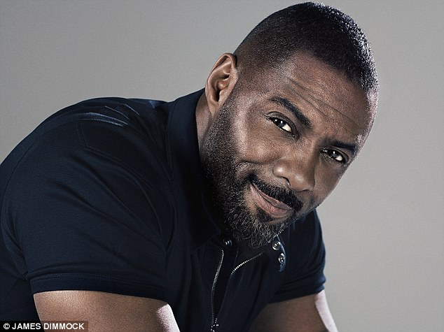 Photo of Idris Elba arekodi album kumuenzi Mandela