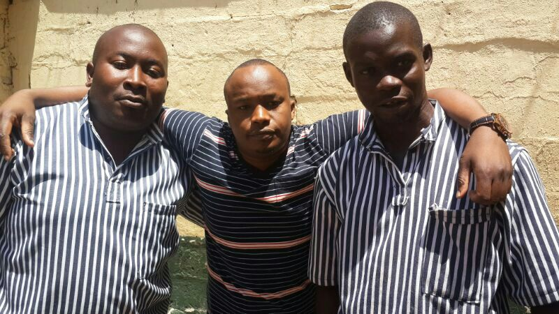 acacia prison how to take number off prisoners list