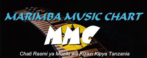 Photo of MMC: Top 20 ya Marimba Music Chart wiki hii (12/12/15)