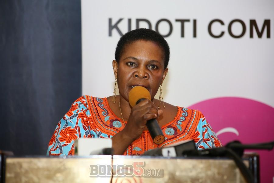 Mbunge wa Viti Maalum Dar es Salaam, Mariam Kisangi