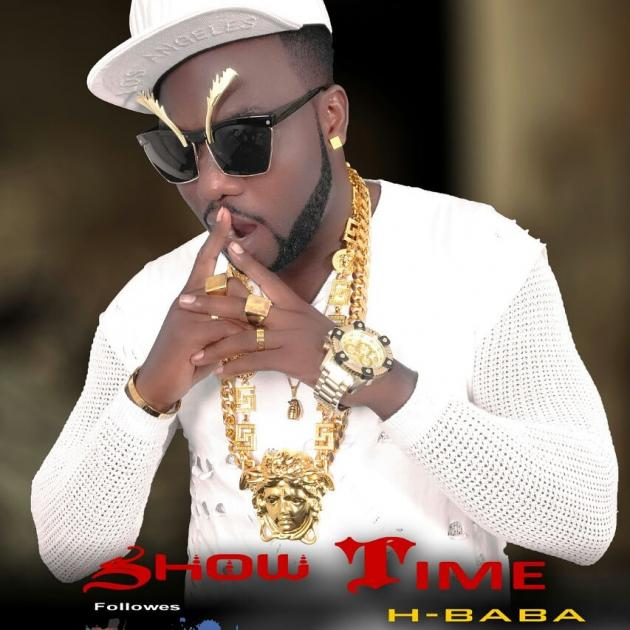 Photo of New Music: H-Baba – Show Time