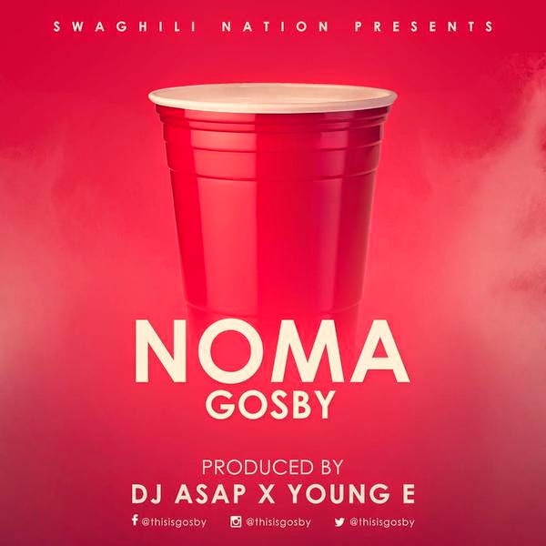Photo of New Music: Gosby – Noma