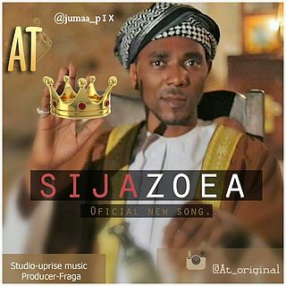 Photo of New Music: AT – Sijazoea