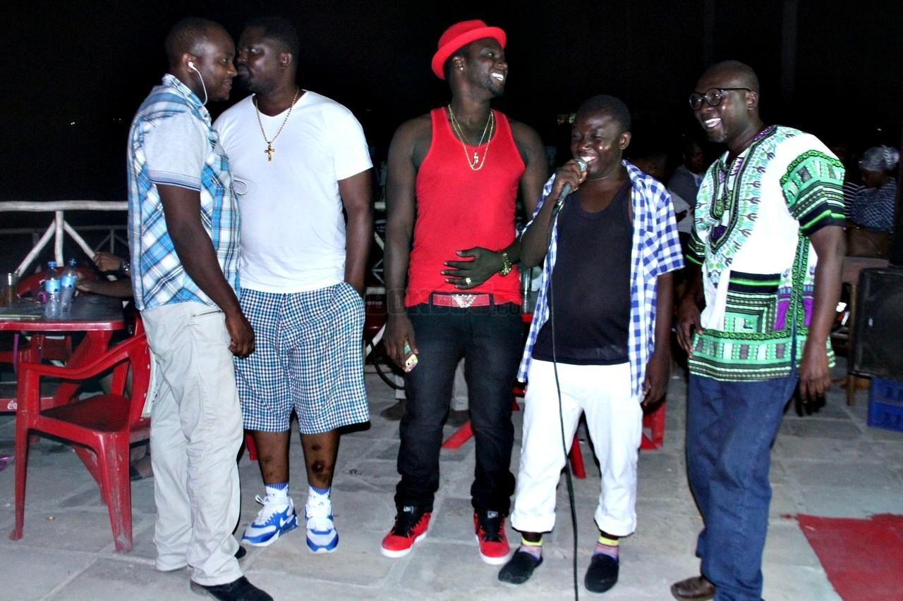 Picha Ruby Band Yatambulishwa Rasmi Na Kuzindua Video