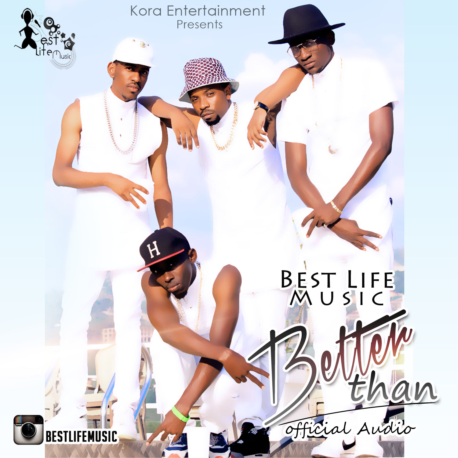 Best Life Music - Better Than