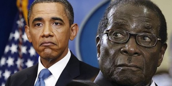 Photo of While Mugabe jokes about asking Obama to marry him, Mozambique legalize homosexuality