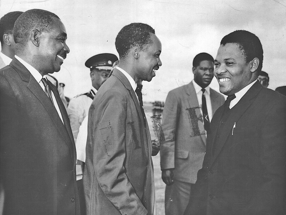 Photo of Historia ya Julius Nyerere: Rais aliyepewa jina la mzimu wa mvua, mwiba wa mafisadi (Audio)