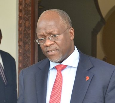 Photo of Rais Magufuli katengua uteuzi wa mkuu wa mkoa wa Shinyanga Anna kilango Malecela