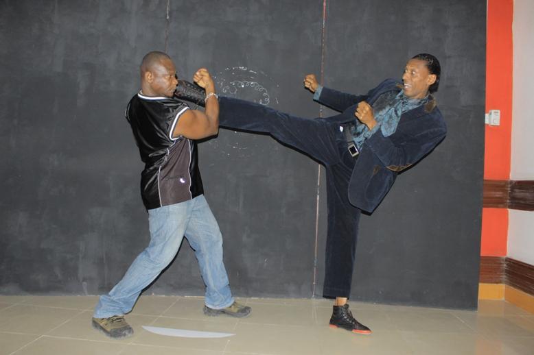Sitosahau Mganga wa Kienyeji Alichonifanyia Mpaka Nikampa