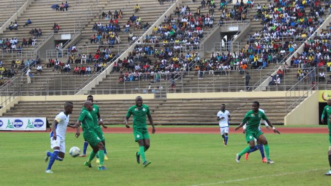 Zimbabwe Cha Cha Cha Kings - Vimbiso