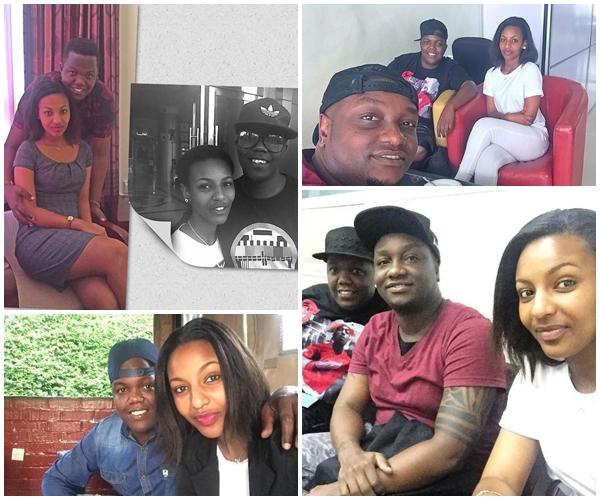 Photo of Exclusive: Picha 11 za girlfriend wa AY aliyemtambulisha kwa mara ya kwanza