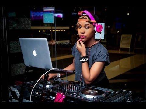 DJ Sinyorita wa Clouds Fm asema ana mpango wa kuwa mtayarishaji wa muziki -  Bongo5.com