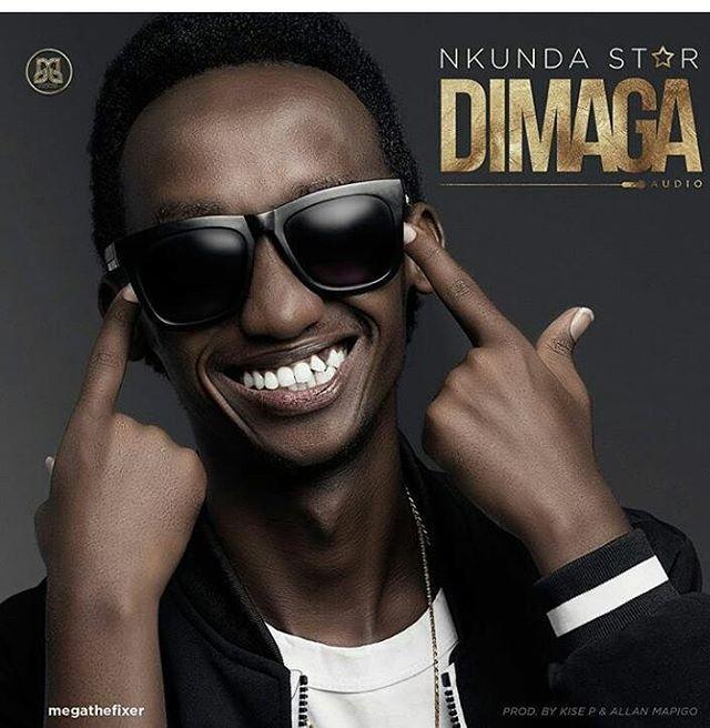 Photo of New Video: Nkunda Star – Dimaga