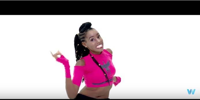 Photo of New Video: Angel Mary – No Stress