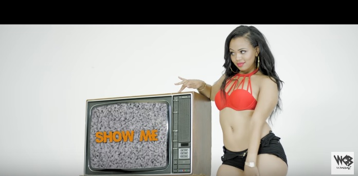 Photo of New Video: Harmonize X Rich Mavoko – Show Me