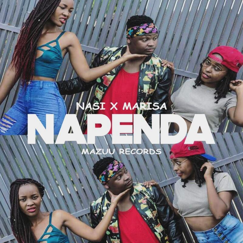 Photo of New Video: Nasi f/ Marisa – Napenda