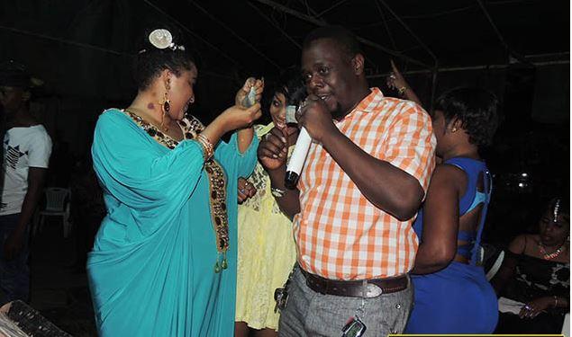 TANZIA: Mzee Yusuf afiwa na mkewe - Bongo5.com