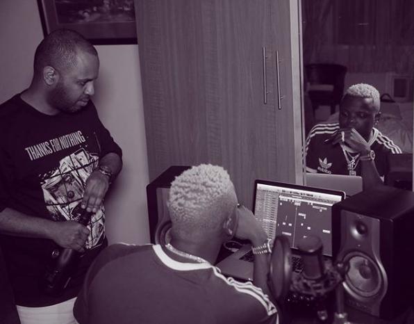 Harmonize aweka kambi kwa producer wa Tekno, Nigeria | Zambezi Post