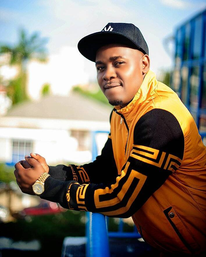 Jay Moe adai hawezi kununua views YouTube - Bongo5.com