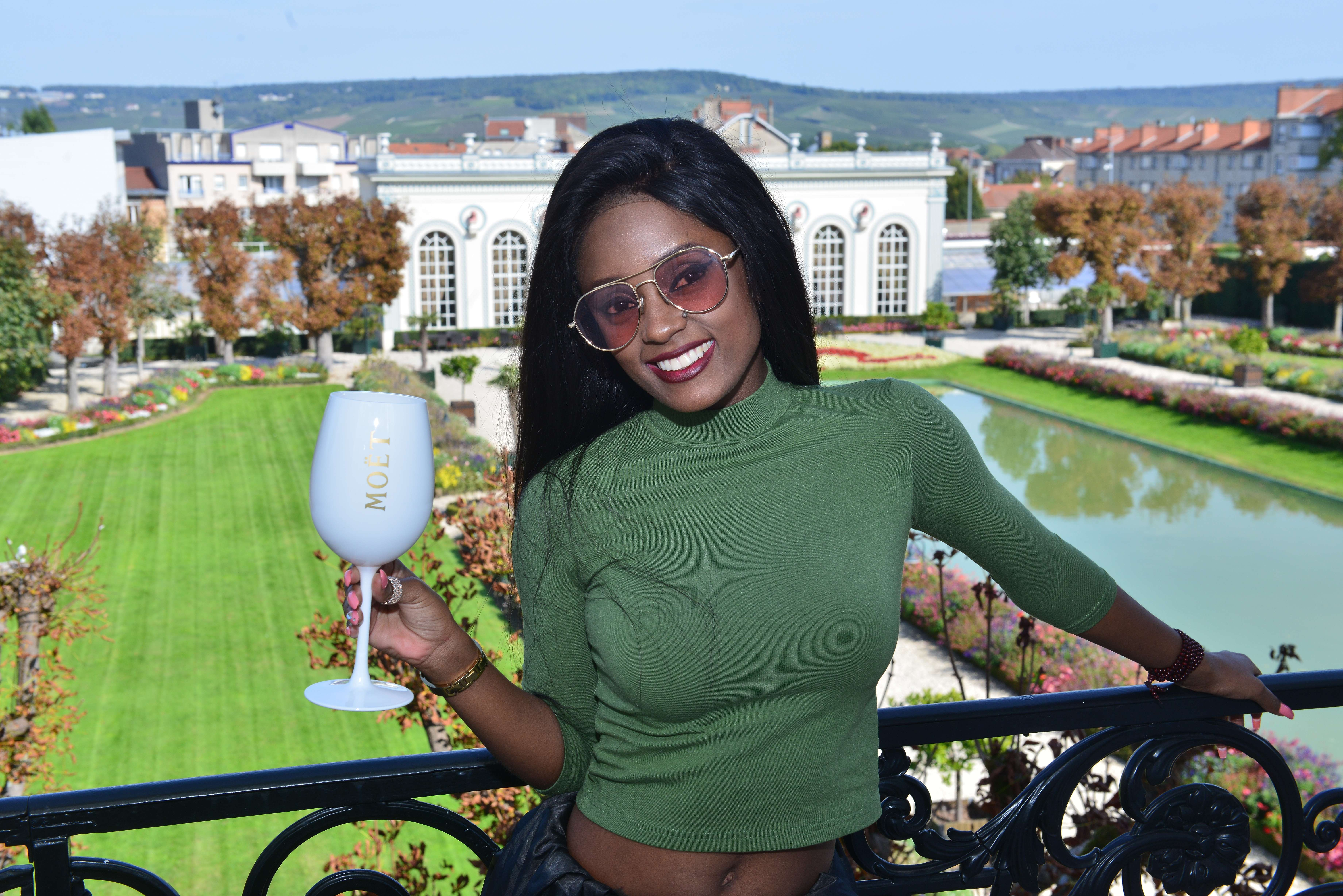 Photo of Moet Hennessy Flies East African Celebrities For Luxury France Experience